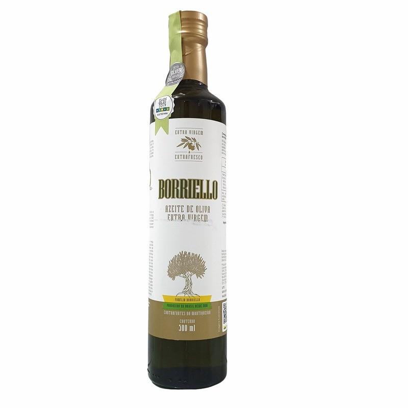 Azeite Borriello 250ml