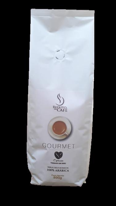 Café Gourmet Torrado em Grão - 500 g