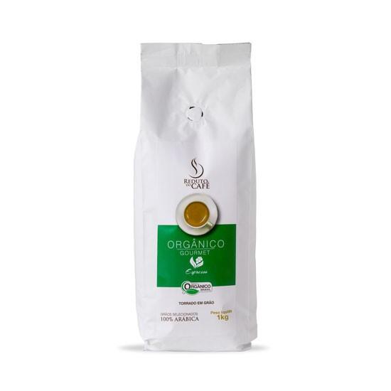 Café Orgânico Torrado em Grão - 500 g