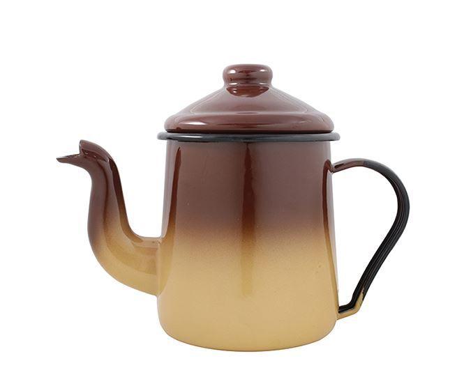 cafeteira tradicional mãe ágata - marron