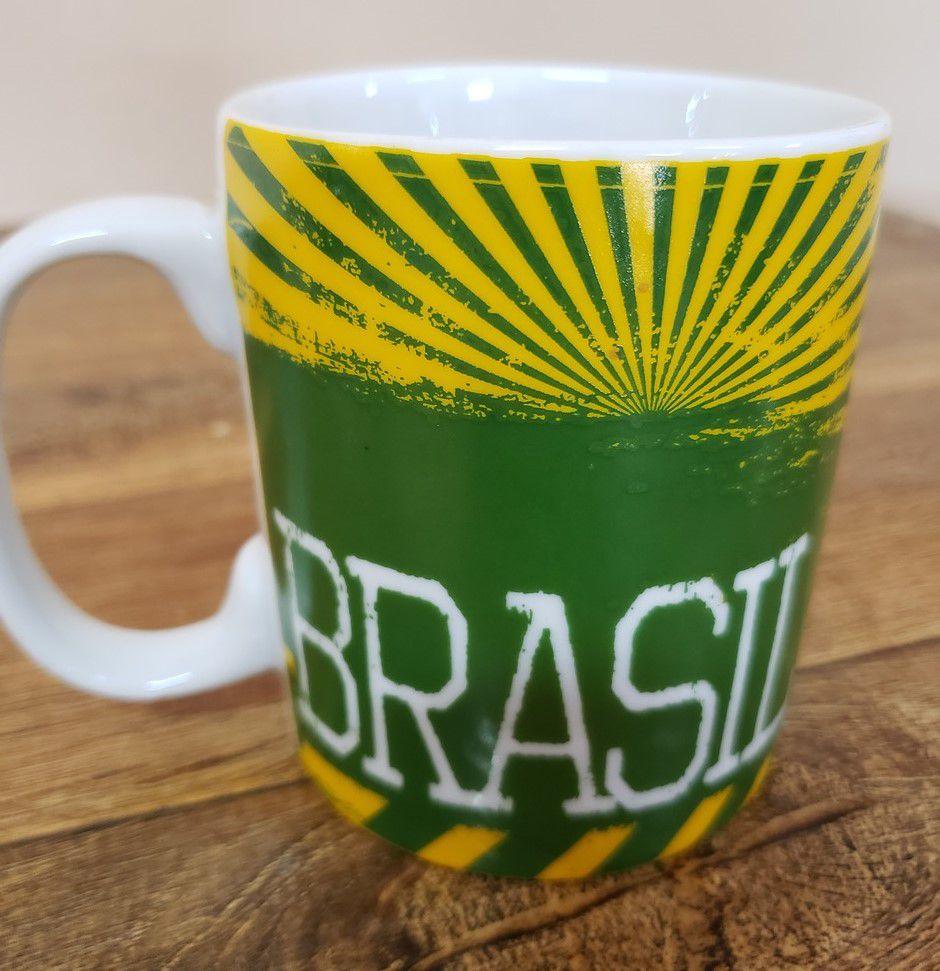 Caneca - Brasil