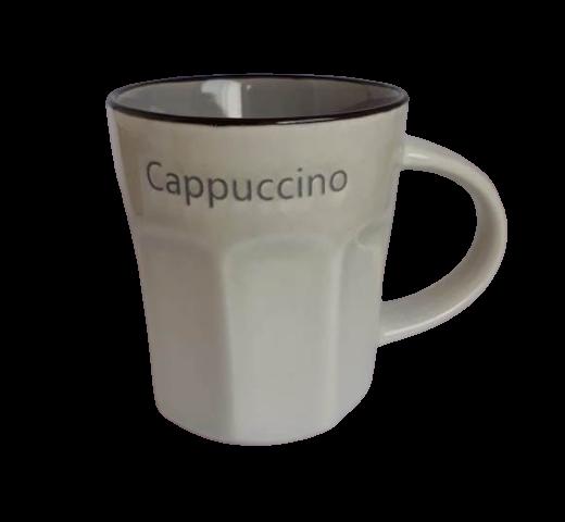 Caneca Cappuccino