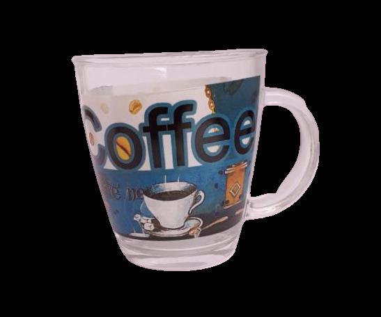 Caneca Coffee