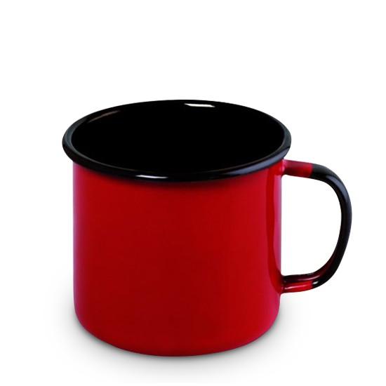 Caneca Ewel - Vermelha