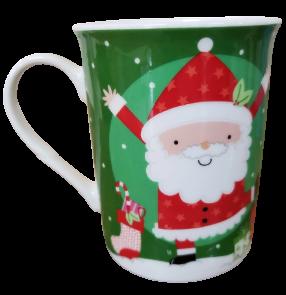 Caneca - Natal Papai Noel