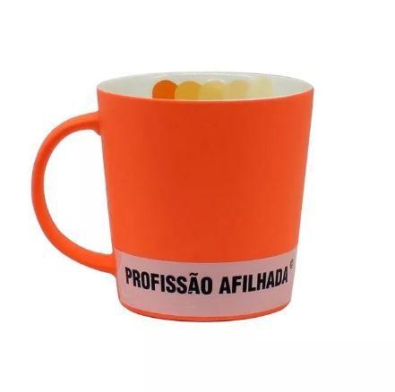 CANECA PROFISSÃO - AFILHADA