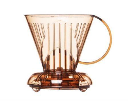Clever 300 ml - Suporte para Filtrar Café