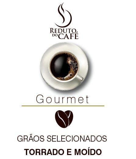 Café Gourmet Torrado em PÓ - 500 g