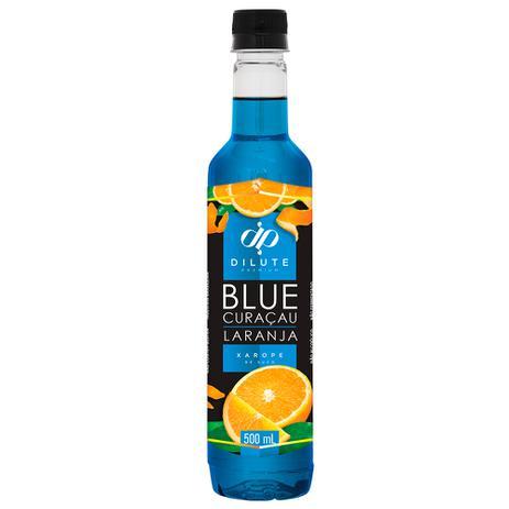 Dilute Premium Blue Curaçau Laranja 500 ml