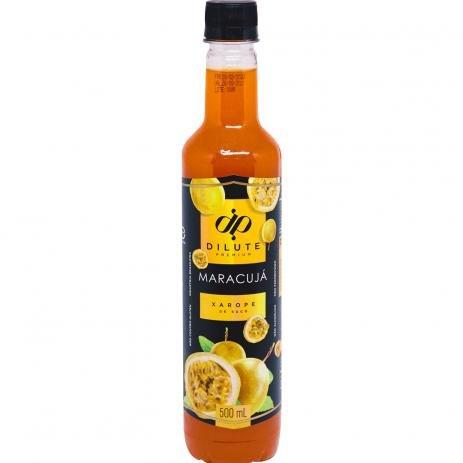 Dilute Premium Maracujá 500 ml