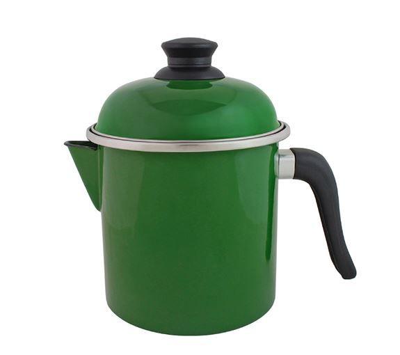 Leiteira Ewel - Verde