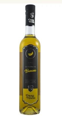 Licor de Cachaça com Banana 500ml Prosa Mineira