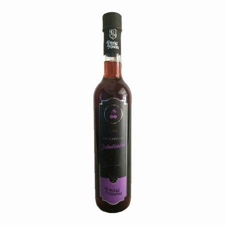 Licor de Cachaça com Jabuticaba 500ml Prosa Mineira