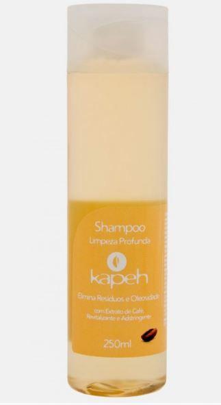 Shampoo Limpeza Profunda Kapeh