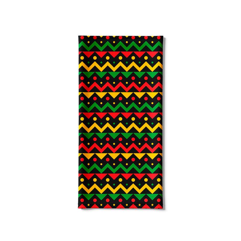 Bandana Tubular Jamaica Nativa