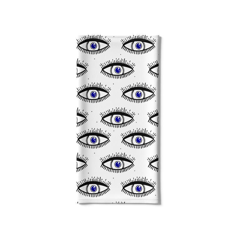 Bandana Tubular Olho Grego