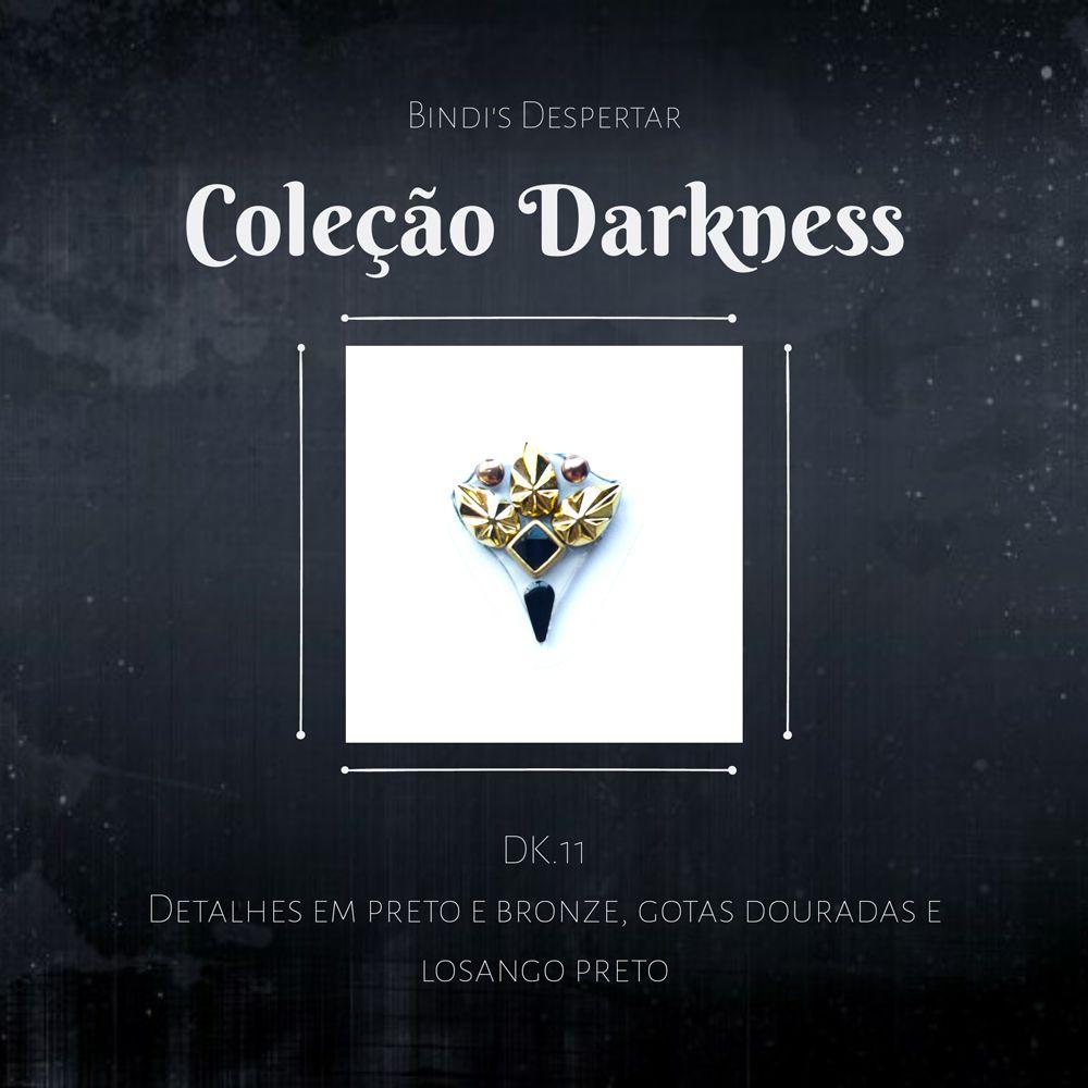 Bindi Despertar Coleção Darkness - DK.11