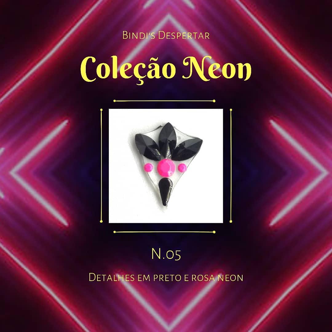 Bindi Despertar Coleção Neon - N.05