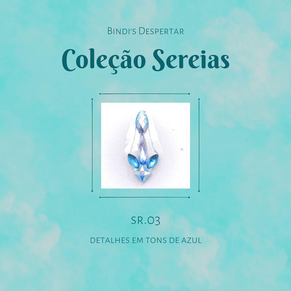 Bindi Despertar Coleção Sereias - SR.03