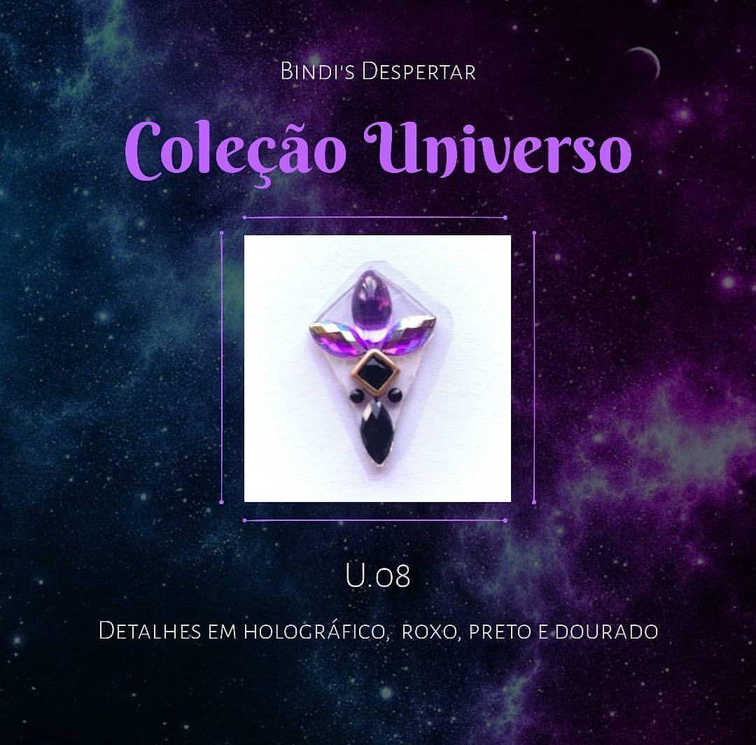 Bindi Despertar Coleção Universo - U.08