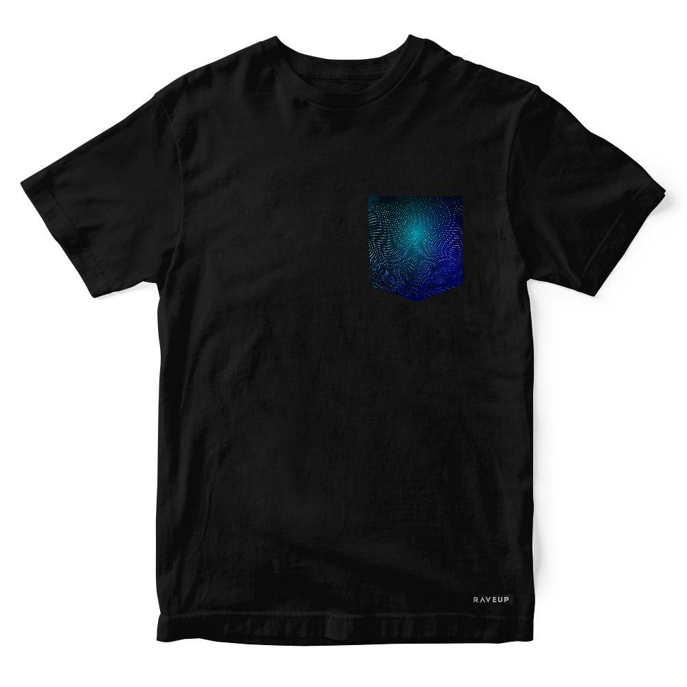 Camiseta Bolso Sublime Points