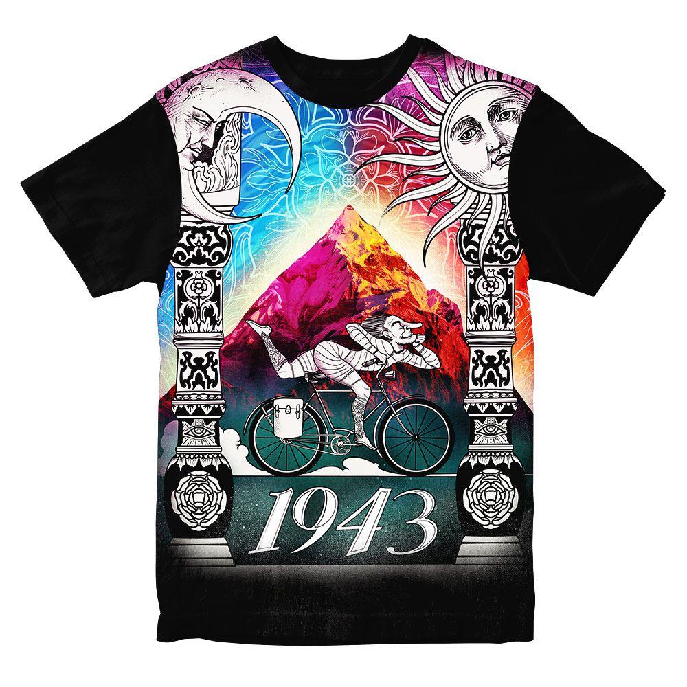Camiseta Bike New Era