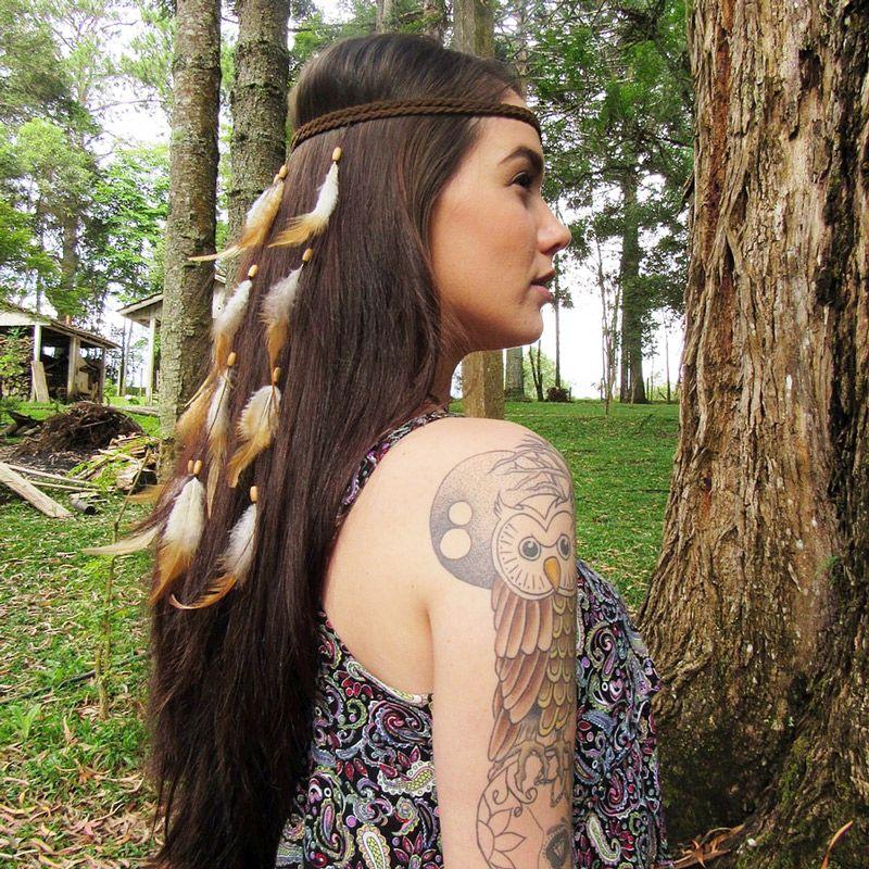 Headband Nature