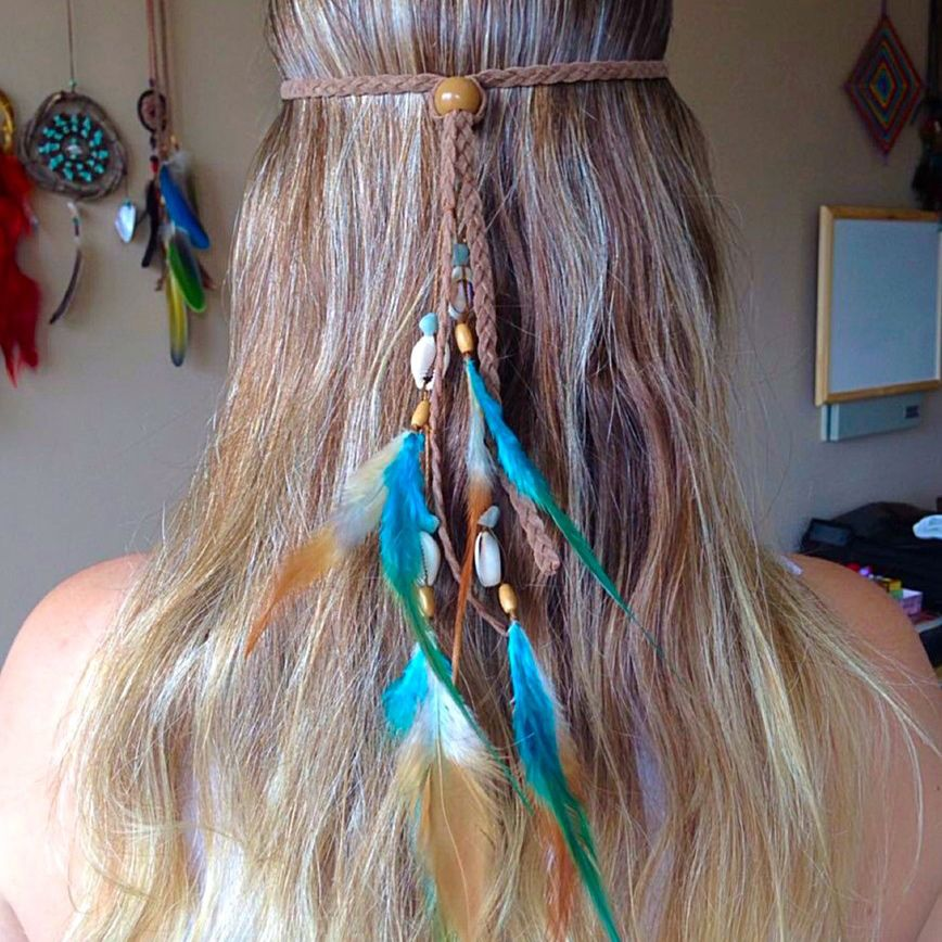 Headband Sereia
