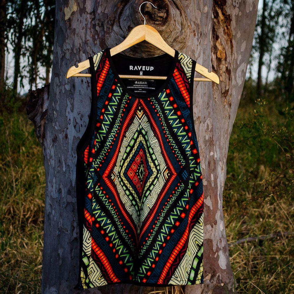 Regata Psicodélica Native Culture