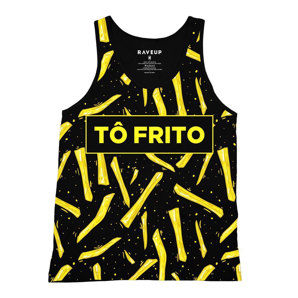 Regata Tô Frito