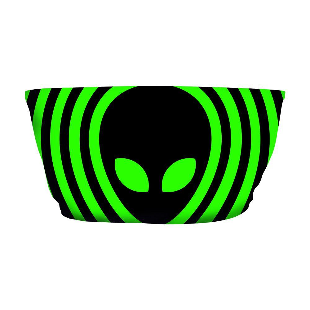 Top Faixa Alien Psicodélico