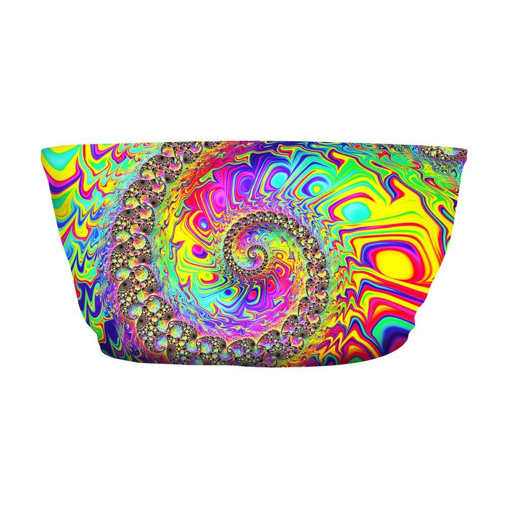 Top Faixa Alucination Colors