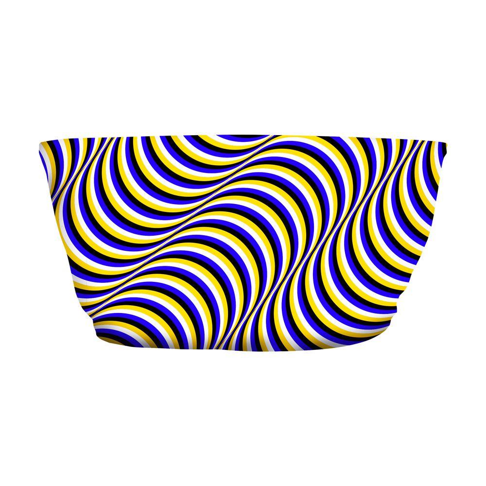 Top Faixa Dimensional Waves