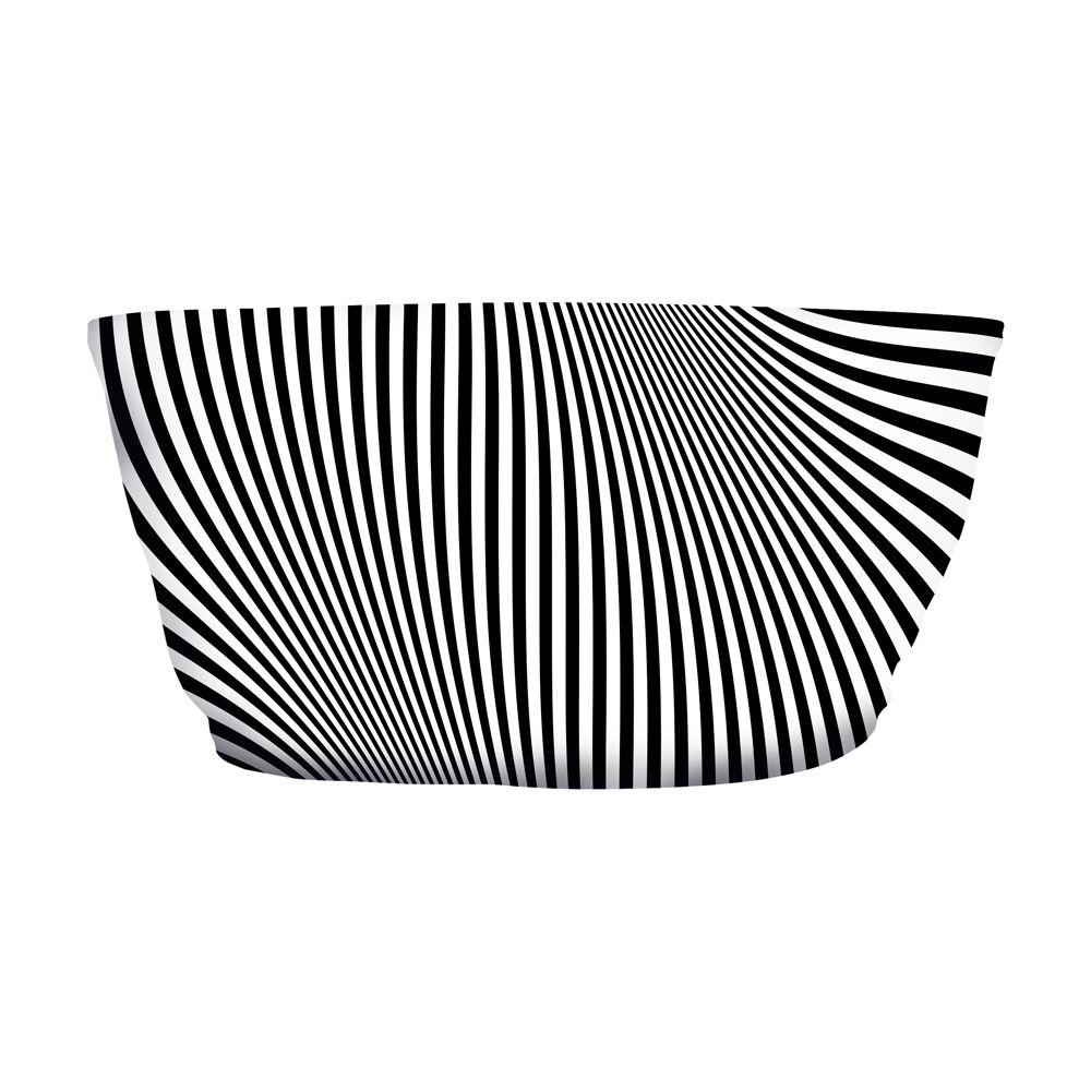 Top Faixa Psicodélico Illusion