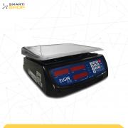 Balança Digital Elgin DP15 15Kg/2G Com bateria