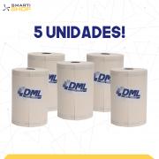 Bobinas DML - 5 unidades