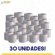 Etiquetas Termicas Balança 60x40 - caixa 30 unidades
