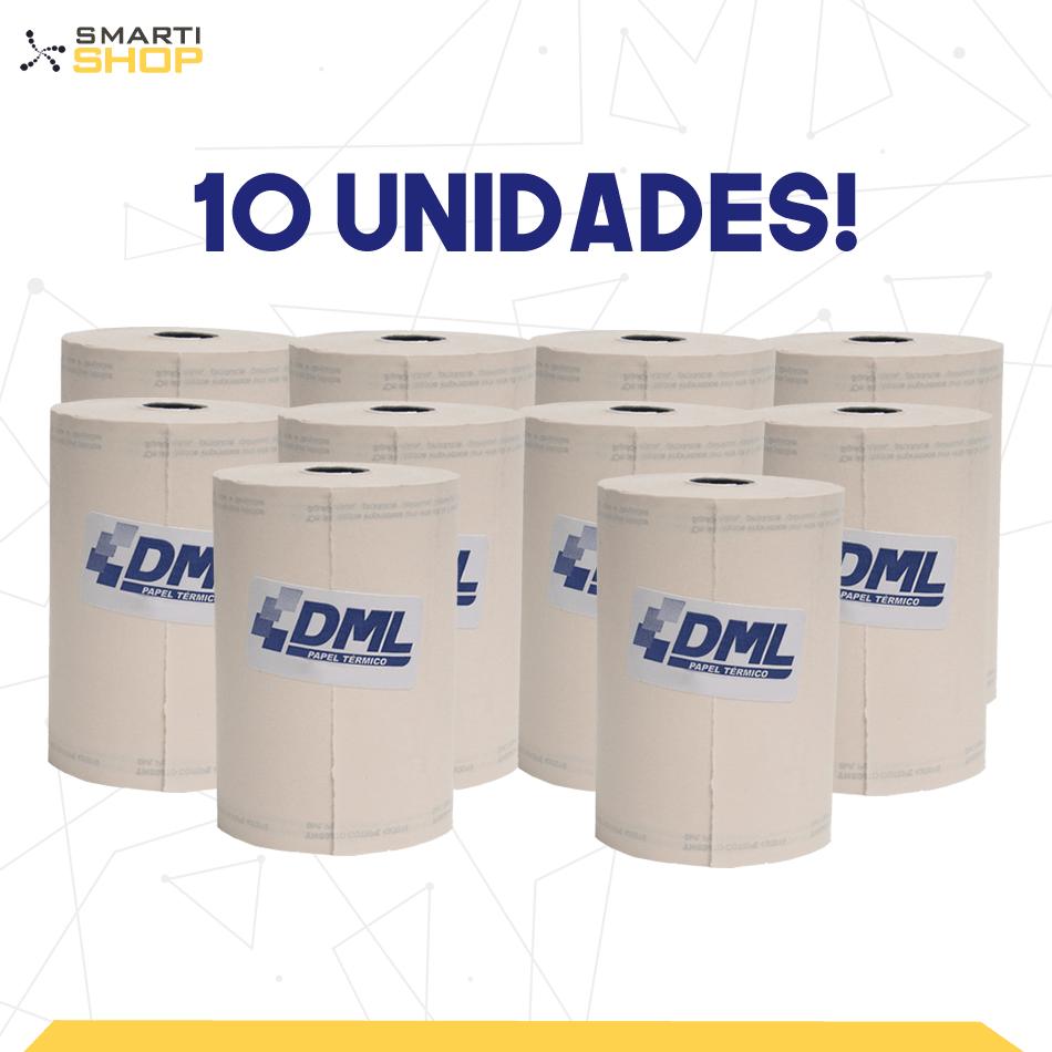 Bobinas DML  - 10 unidades