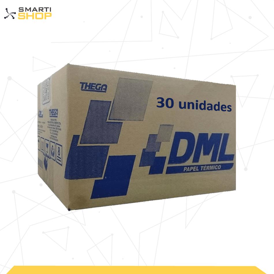 Bobinas DML  - Caixa com 30 unidades