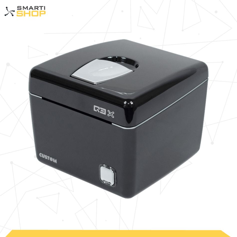 Impressora Térmica Custom Q3x