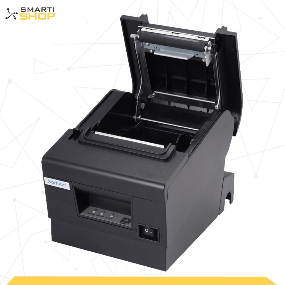 Impressora Térmica XP-D600 - Ethernet
