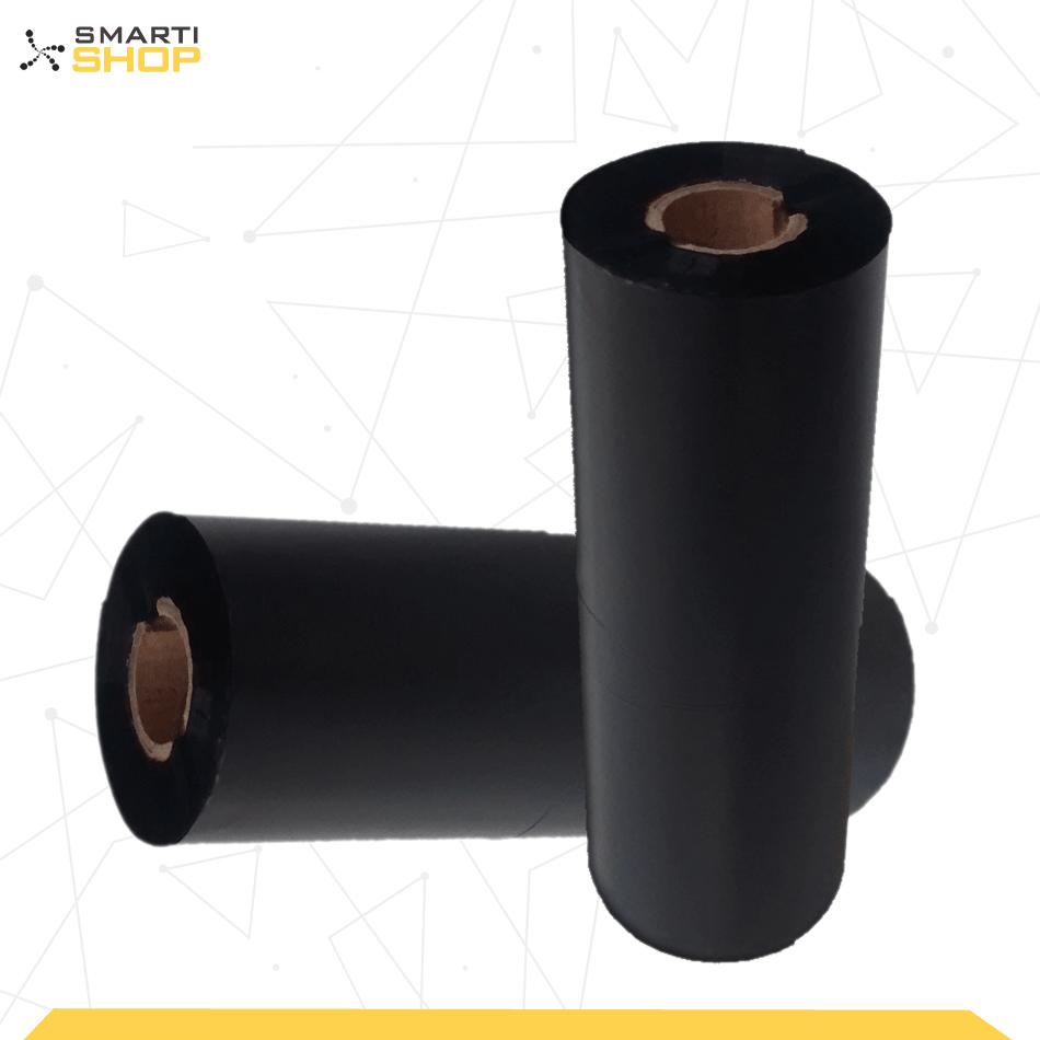 Ribbon de Cera 110mmx75m - kit com 2 unidades