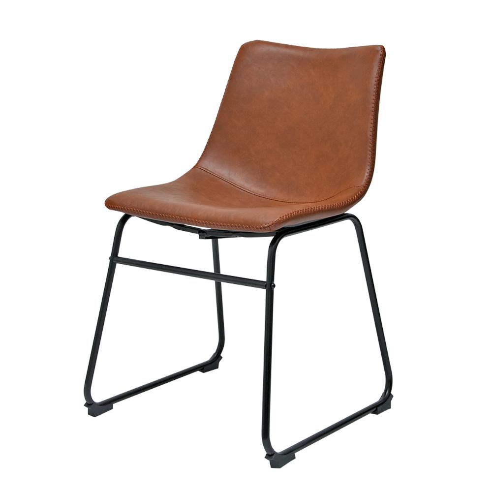 Cadeira Bruna Munich Camarelo