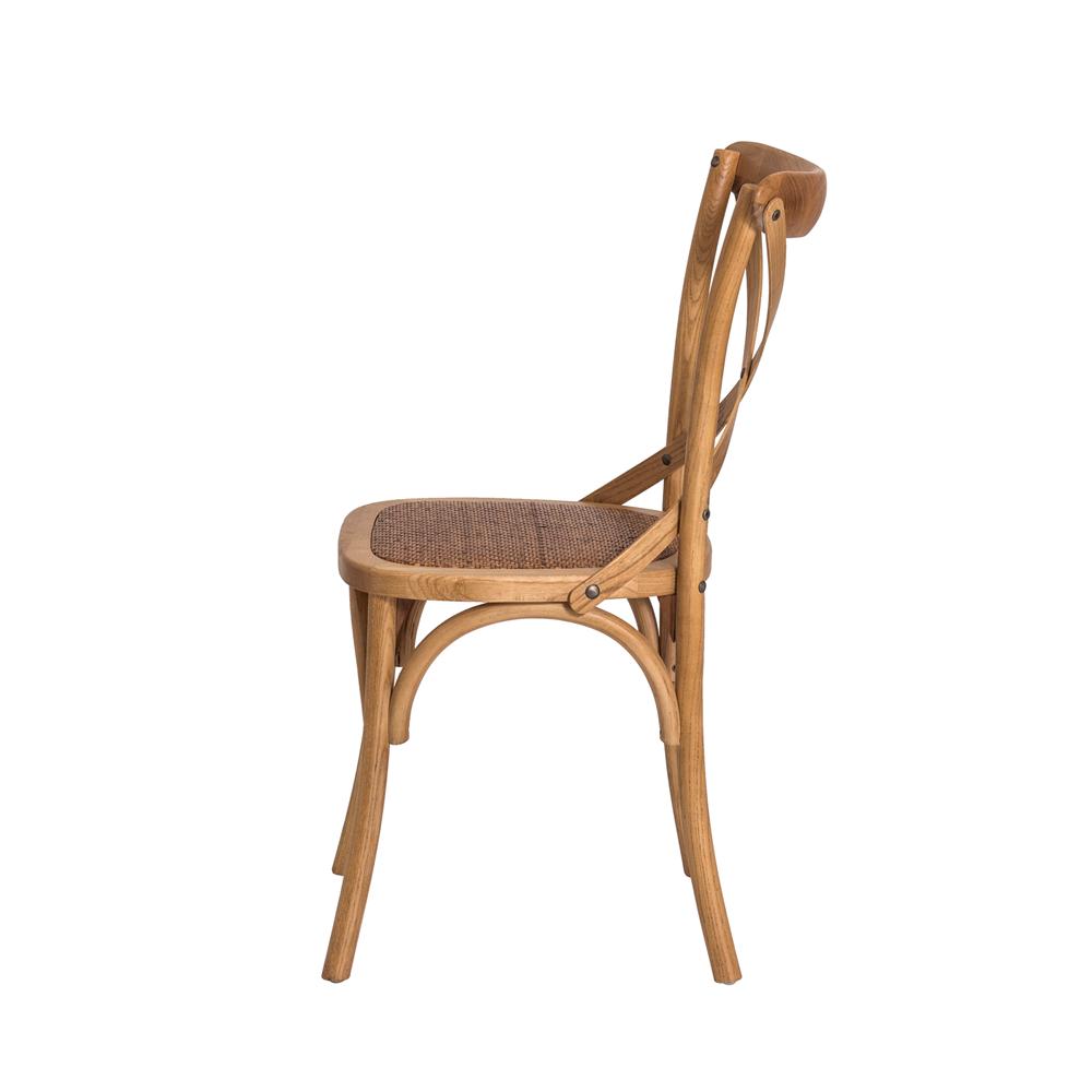 Cadeira Cross Betulla