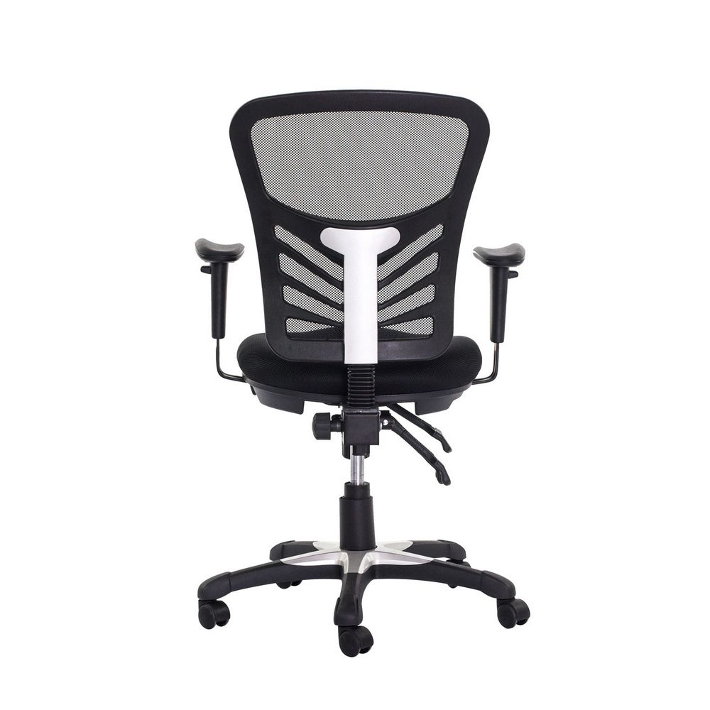 Cadeira Escritório Mesh Diretor 3 Alavanca