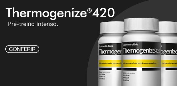 Thermogenize 420