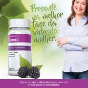 Amora Miura c/ 60 cápsulas (para menopausa)