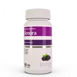 Amora Miura Inove Nutrition 60 caps - Menopausa.
