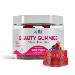Beauty Gummies - 30 gomas - Inove Nutrition