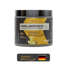 Hialurônico + Colágeno Verisol® - 120g Sabor Abacaxi - Inove Nutrition